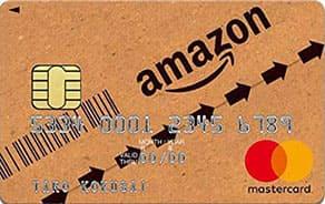 amazonmastercardclassic基本スペック