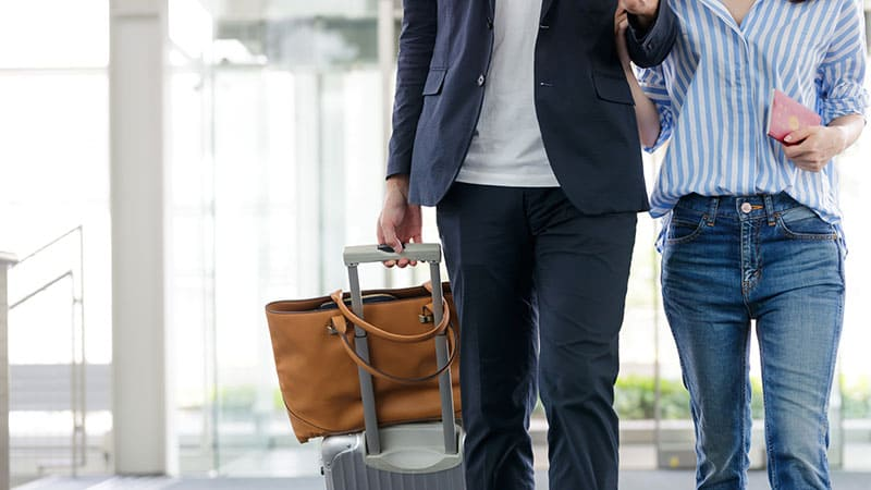 REXカードの海外旅行傷害保険
