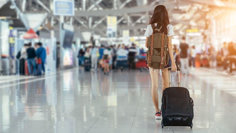 ソラチカカードの海外旅行傷害保険