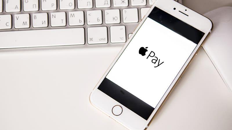 Apple PayでPASMOを使うには?