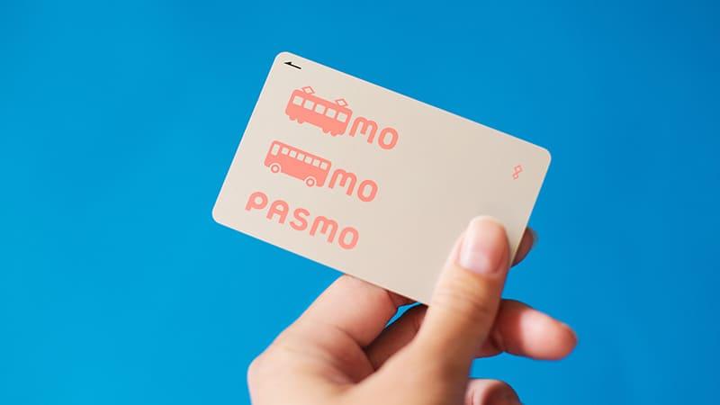 Apple PayでPASMOの利用が可能に!