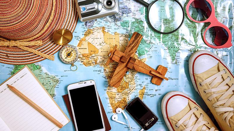 楽天ANAマイレージクラブカードの海外旅行傷害保険