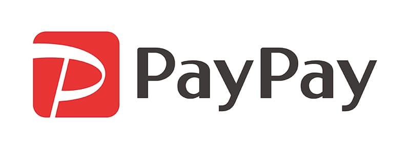 PayPay(ペイペイ)ロゴ