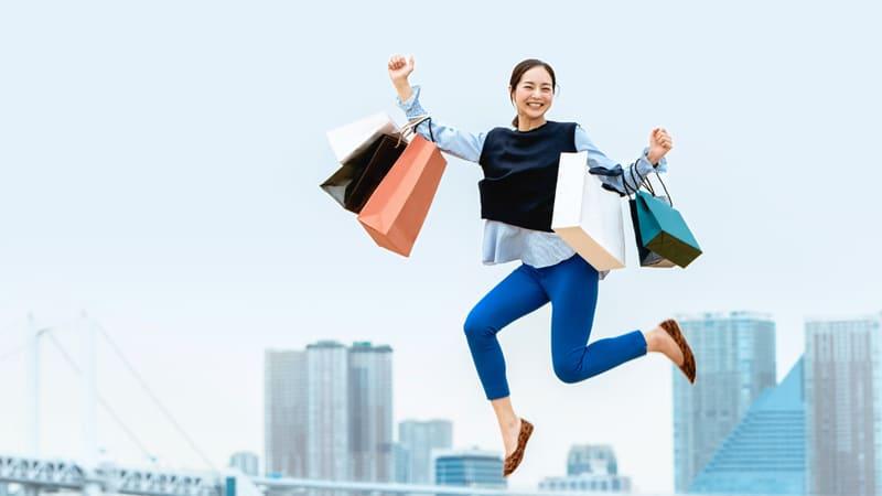 ショッピング補償の比較